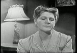 Still frame from: Philco Playhouse: Marty (1953)