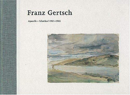Download Franz Gertsch
