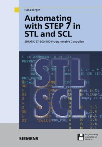 Download Automating with STEP 7 in STL and SCL