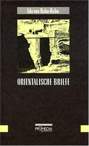 Download Orientalische Briefe