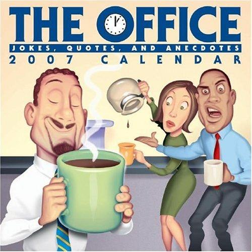 The Office 2007 Day-to-Day Calendar