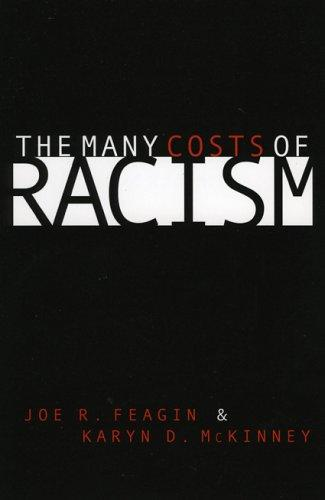 Download The Many Costs of Racism
