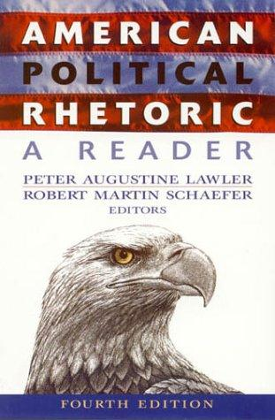 Download American Political Rhetoric