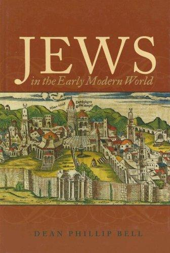 Download Jews in the Early Modern World