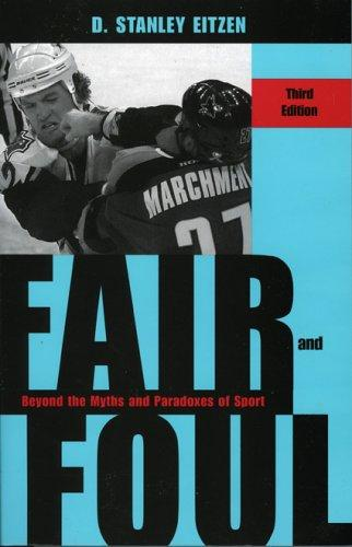 Download Fair and foul