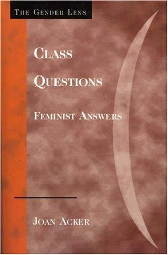 Download Class questions