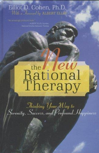Download The New Rational Therapy