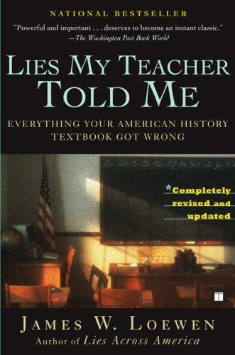 Download Lies My Teacher Told Me