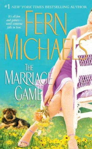 The Marriage Game Fern Michaels