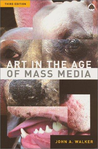 Download Art in the age of mass media