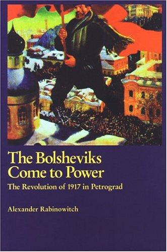 Download The Bolsheviks come to power