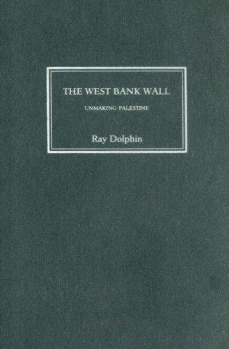 Download The West Bank Wall