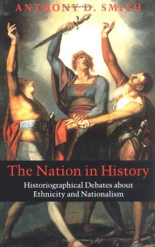 Download The Nation in History