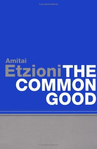 Download The Common Good