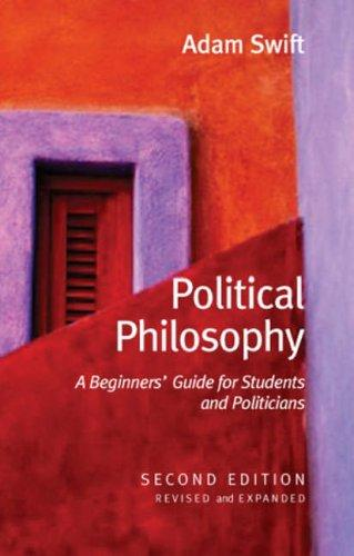 Download Political Philosophy