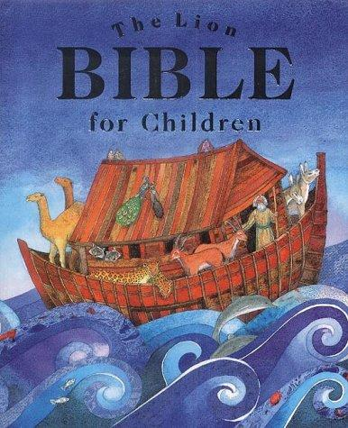 Download The Lion Bible for Children (Bible)