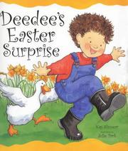 Deedee's Easter Surprise cover