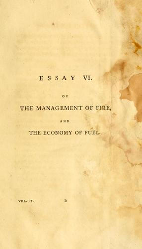 Download Essays, political, economical, and philosophical