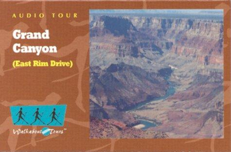 Grand Canyon's East Rim Drive