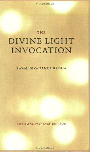 Download The Divine Light Invocation