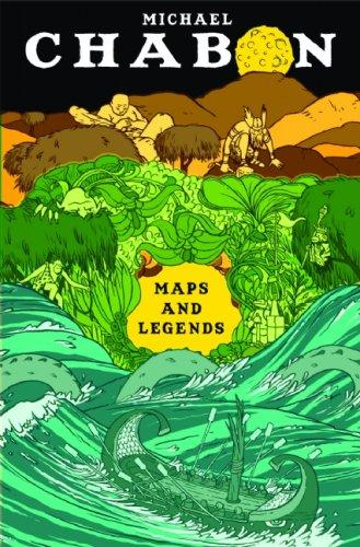 Download Maps and Legends