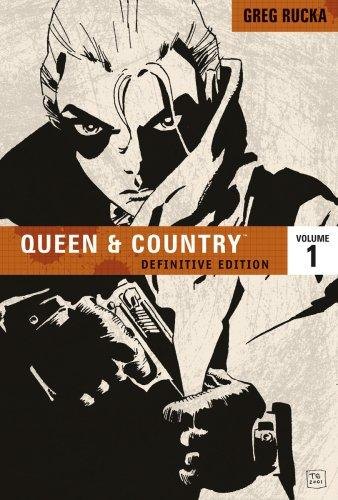 Download Queen & Country