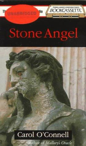 Stone Angel (Bookcassette(r) Edition)