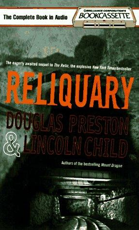 Download Reliquary (Bookcassette(r) Edition)