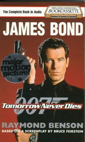 Download Tomorrow Never Dies (Bookcassette(r) Edition)