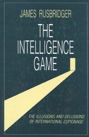 The Intelligence Game