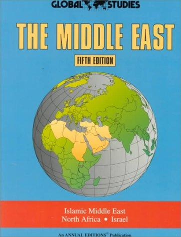 Download The Middle East (Global Studies Middle East)