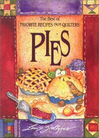 Best of Favorite Recipes from Quilters