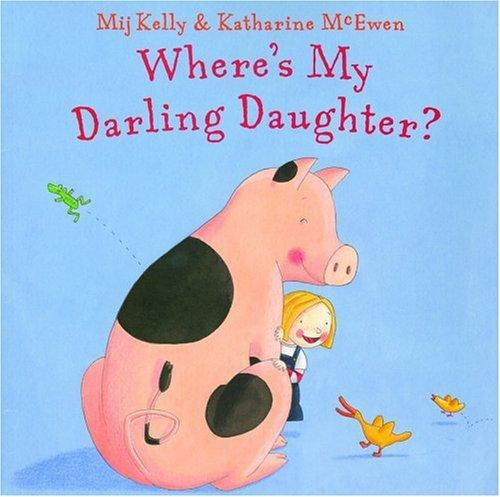 Download Where's My Darling Daughter?