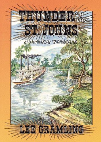Download Thunder on the St. Johns