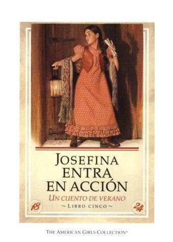 Download Josefina entra en acción