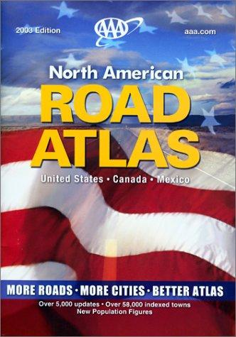 Download AAA North American Road Atlas