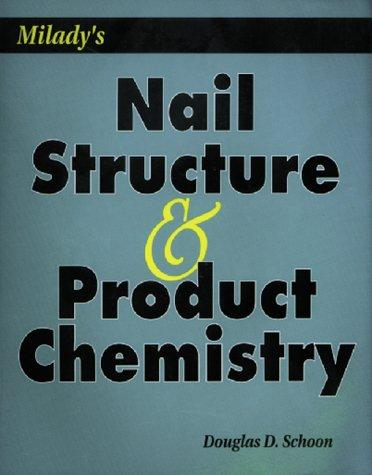 Image for Milady's Nail Structure and Product Chemistry