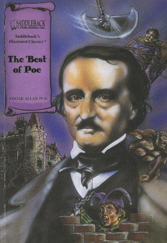 The Best of Poe (Illustrated Classics)