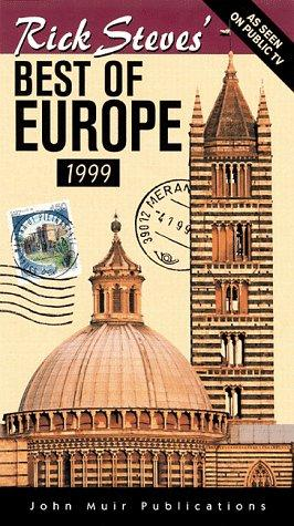 Rick Steves' Best of Europe (Serial) by Rick Steves