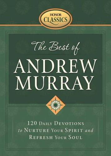 The best of Andrew Murray