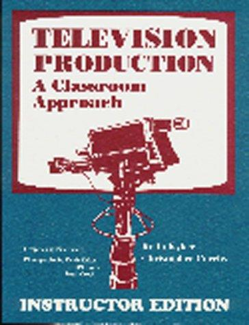 Download Television production