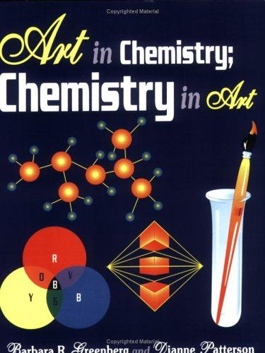 Download Art in chemistry, chemistry in art