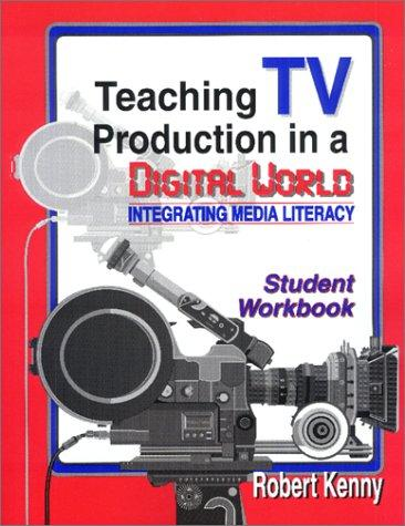 Teaching TV production in a digital world.