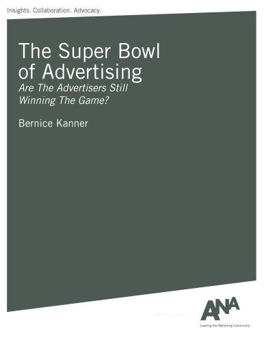 The Super Bowl of Advertising