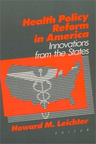 Download Health Policy Reform in America