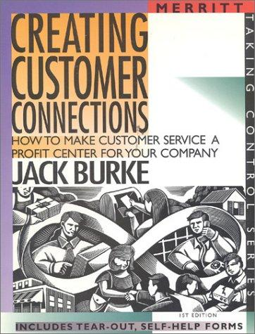 Download Creating Customer Connections