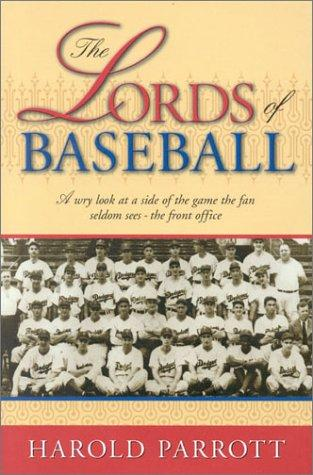 Download The lords of baseball