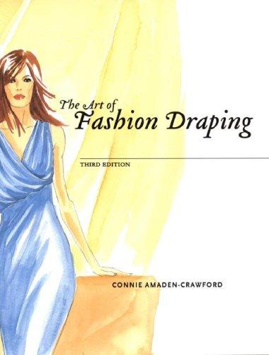 Download The art of fashion draping