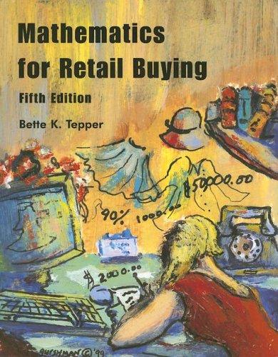 Download Mathematics for Retail Buying