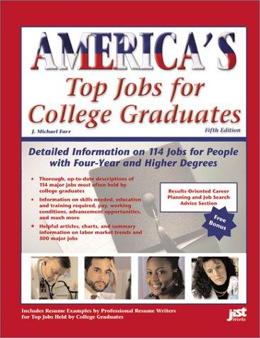 Download America's Top Jobs for College Graduates